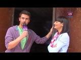 Pro-News 23 - Pasha Parfeny (ROM) (19.06.09)