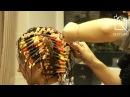Обзор препаратов для завивки волос. Выпуск 3. Revlon Professional PH7.