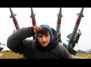 Ben Zand in Dictatorland Belarus