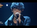 Jung Joon Young - The Sense of an Ending, 정준영 - 이별 10분전, Show Champion 20131016