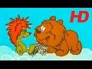Трям! Здравствуйте! в HD качестве 😁🍭😀(1980). Советский мультик ⭐🍬⭐| Золотая кол...