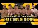 WFW NXT - [6-men Unactive Battle Royal][Losers will be fired]