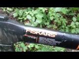 Топор Fiskars AXE L Solid средний