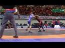 Чемпионат России 2017г 71 кг Хакуев Оршокдугов