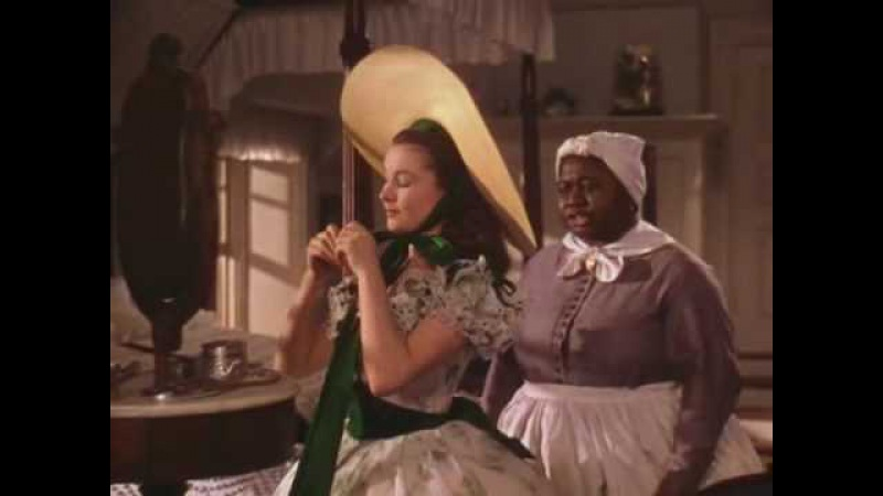 Fiddle-dee-dee! (Gone with the wind)