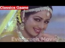 Gori Tere Ang Ang Mein Tohfa Movie Song Jeetendra Jaya Prada Sridevi Bollywood Classics Gaane