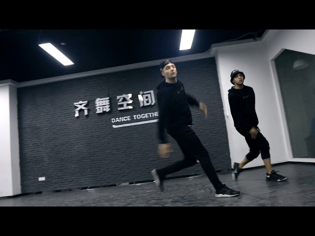 G-Eazy - Get Mine ft. Snoop Dogg ( Choreography by PASICHNYI) ft. Sanchez