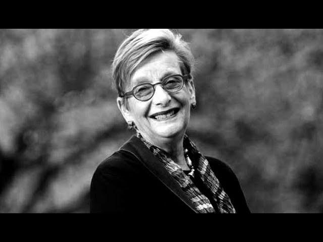 Марианна Хирш о постпамяти и будущем