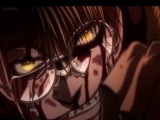 Hellsing Ultimate AMV - Krieger (Lord of The Lost Version)