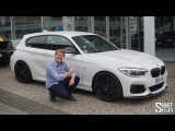 The Manhart MH1 400 is a Pocket Rocket BMW M135i!