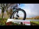 Велосипеды AIST: тест-драйв Автопанорамы