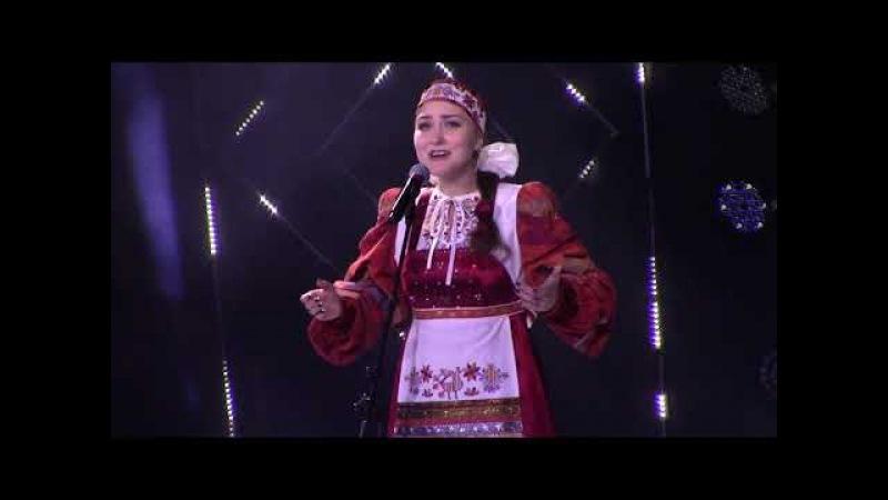 Кристина Земцова