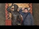 Алесь Дзянісаў — музыкант, рок-паэт, у Бабруйску.