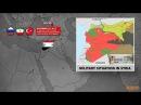 Война в Сирии 21 ноября Хизбалла находятся на высокой боевой готовности, чтобы пр...