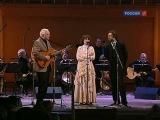 Мадлен Джабраилова и Кирилл Пирогов