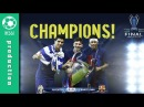 FC Barcelona ● Road to Glory - BERLIN 2015 - Champions League