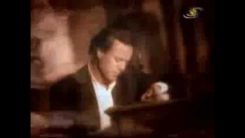 Julio Iglesias Dolly Parton - When you tell me that you love me