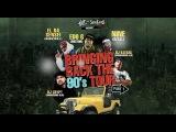Bringing Back The 90s Tour w Nine, Edo G, El Da Sensei &amp Snowgoons DJs