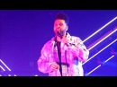 The Weeknd, Full Concert in HD! Dec. 2017, Up Close!