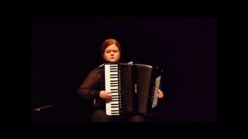 Egle Bartkeviciute D Scarlatti Sonata in D major K 96