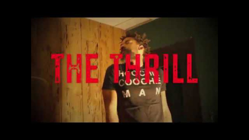 The Thrill - The Never Slip Blues