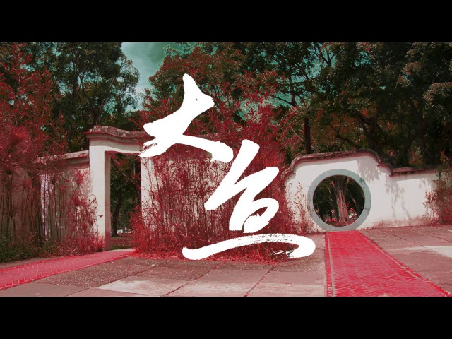 大魚(Big Fish)(大魚海棠印象曲) 國樂版(揚琴/二胡/中胡/笛/琵琶/中阮/大阮/吉他) by 八3361