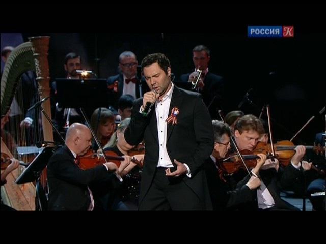 На безымянной высоте - Евгений Кунгуров/Evgeny Kungurov. В. Баснер, М. Матусовский