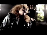 SABER TIGER - Angel Of Wrath (OFFICIAL MUSIC VIDEO)