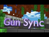 Блокада Gun Sync(david-guetta-feat.-nicki-minaj-afrojack-hey-mama-disto-remix_)