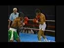 Saoul Mamby vs Leroy Haley I