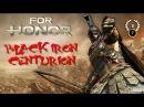 For Honor Black Iron Centurion - Rep 8 Duels/Brawls