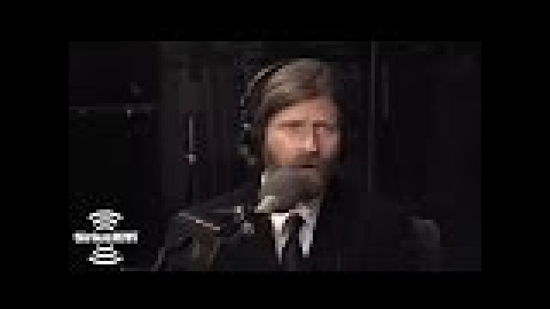 Crispin Glover Zemeckis got really mad at me SiriusXM Opie Anthony