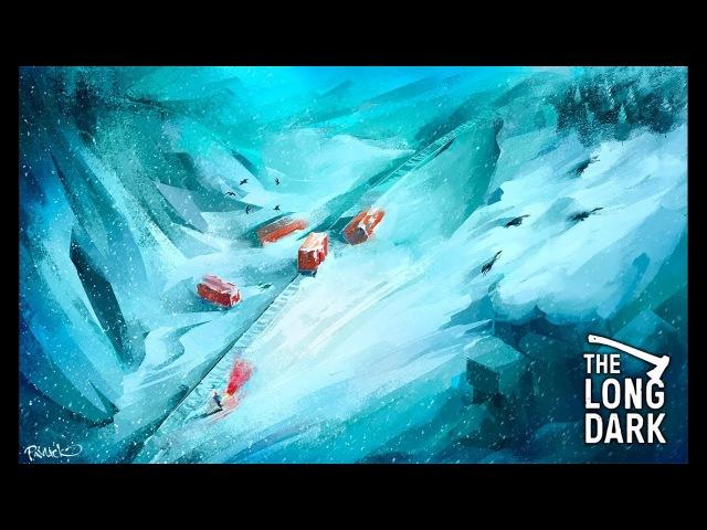 THE LONG DARK: СПАСАЕМ ЗВЕРОБОЯ (Загруженная запись стрима)
