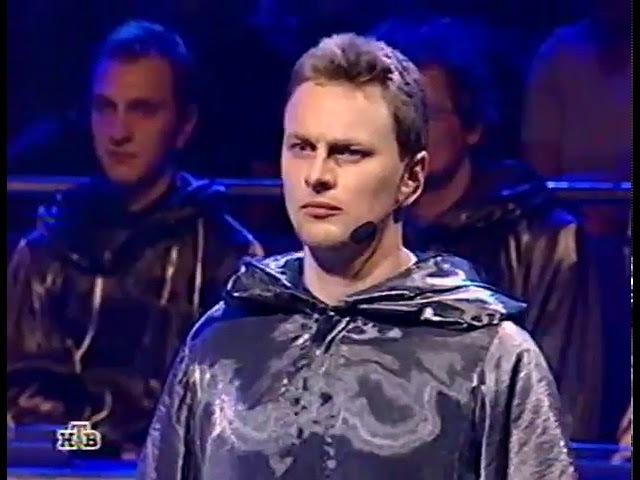 Своя игра. Лобанов - Эдигер - Фёдоров (02.11.2003)