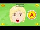 Алфавит для детей. Развивающие мультики