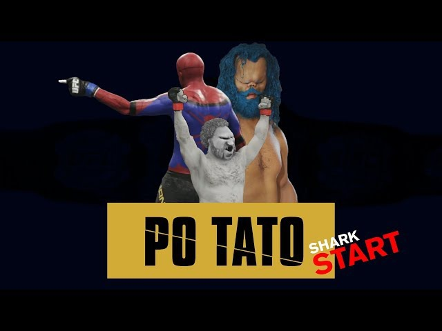 Po TATO - Part 1 Shark Start