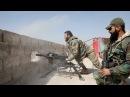 [Syria] Eastern Ghouta. Liberation of Hamuria   Восточная Гута. Освобождение Хамурии