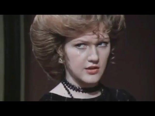 Инспектор Гулл 1979 Советский детективный фильм Золотая коллекция