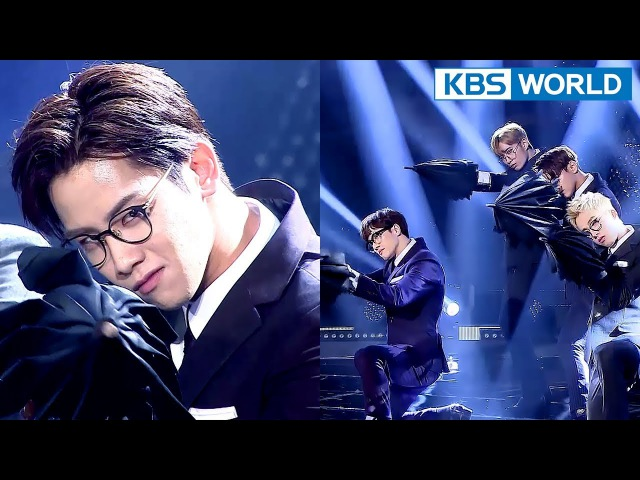 Male Performance Unit Red - That's what I like (original: Bruno Mars) [The Unit/2018.01.25]