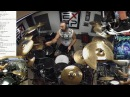 EPIC WIN 3 DRAGONFORCE Ashes of The Dawn GEE ANZALONE Drum Video