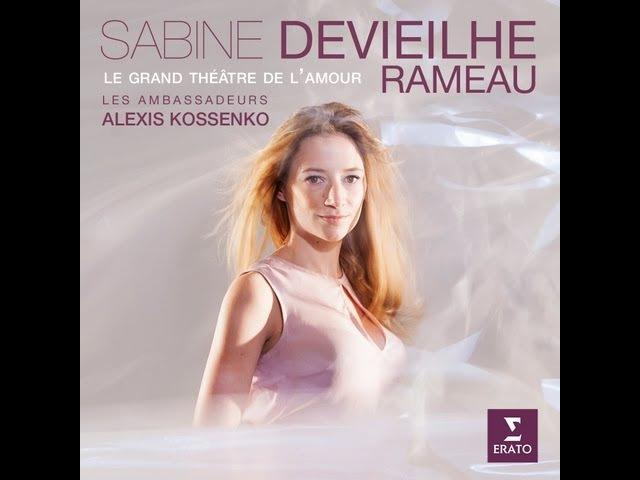 Sabine DEVIEILHE: Rameau, Air de la folie -