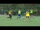К 100-летию Комиссии по делам несовершеннолетних провели футбольный турнир