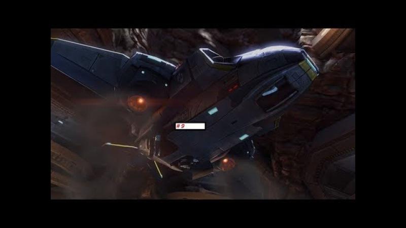 Прохождение XCOM 9 *Операция Красный шок* (16).
