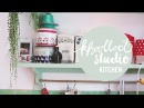 Our Dream Kitchen at Khoollect Studio London