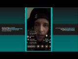 Kizaru о D.Masta Versus Drago, бой Schokk и  D.Masta, Pharaoh, Face, интервью Россия1(12.12.2017)