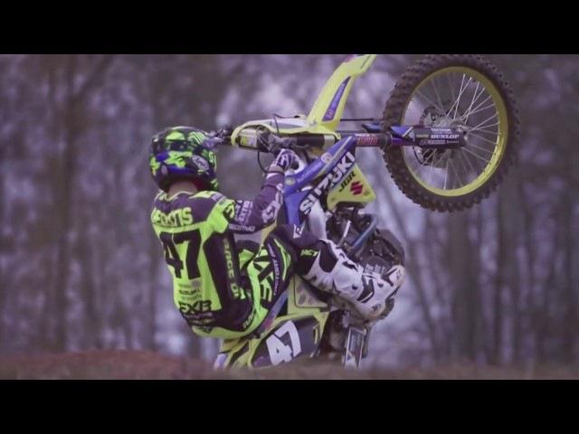 Motocross Inspiration 210