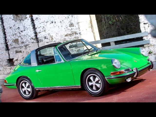 Porsche 911 S 2 0 Targa 911 '1968–69