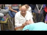 Остеопатия при головной боли: разбор реального случая