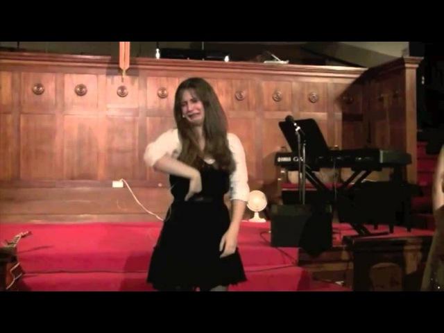 14 - 16 Years old Solene Le Van, opera singer