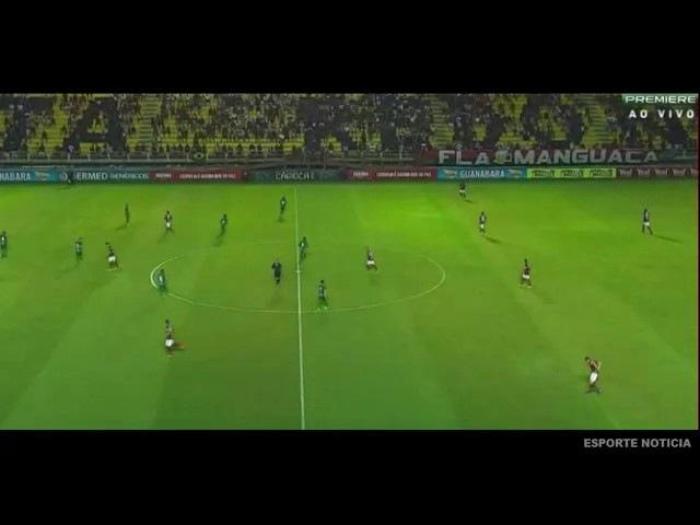 Melhores momentos (Flamengo 5x1 Portuguesa)